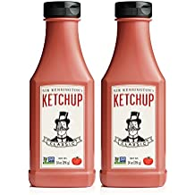 Sir Kensington's Classic Ketchup Squeeze, Pack Of 2
