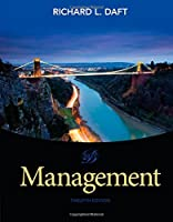 Management, 12th Edition Front Cover