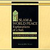 Bargain Audio Book - Islam and World Peace
