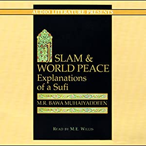 Islam and World Peace Audiobook