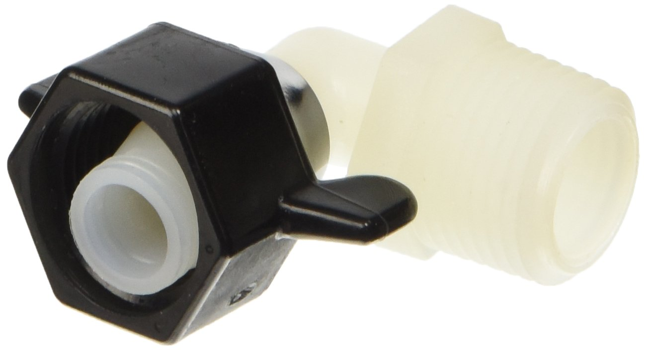 SHURFLO (244-3366 Elbow Adapter Fitting (6)