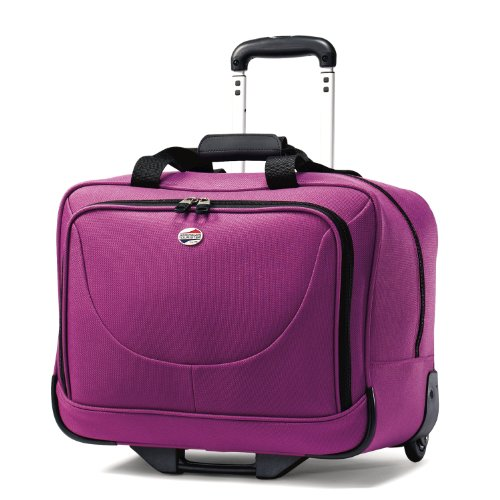 9ae8602d60 American Tourister Luggage Splash Wheeled Boarding Bag, Solar Rose, 17 Inch  - Buy Online in UAE. | Apparel Products in the UAE - See Prices, ...