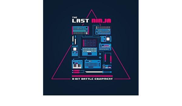 Sadistic Ninja Takeover by The Last Ninja on Amazon Music ...