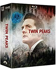 Twin Peaks: The Television Collection [Blu-ray]