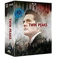 Twin Peaks: The Television Collection on Blu-ray