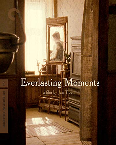 Everlasting Moments (The Criterion Collection) [Blu-ray] Dub Picture Frame Color