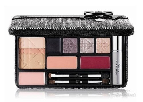 Dior Celebration Collection Multi-Look Makeup Palette Holiday Collection 2011