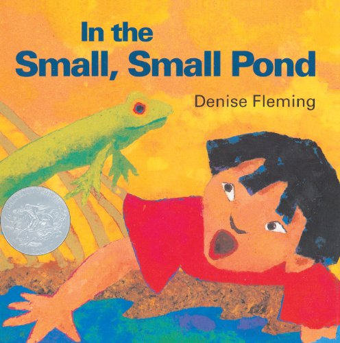 Small Pond Denise Fleming product image
