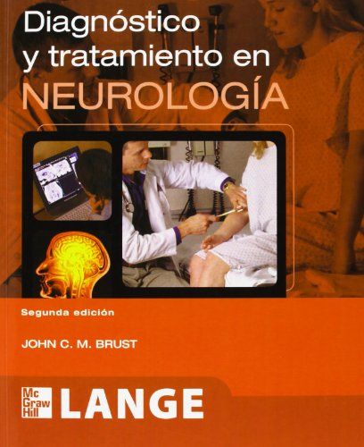DIAGNOSTICO Y TRATAMIENTO EN NEUROLOGIA 2'ED