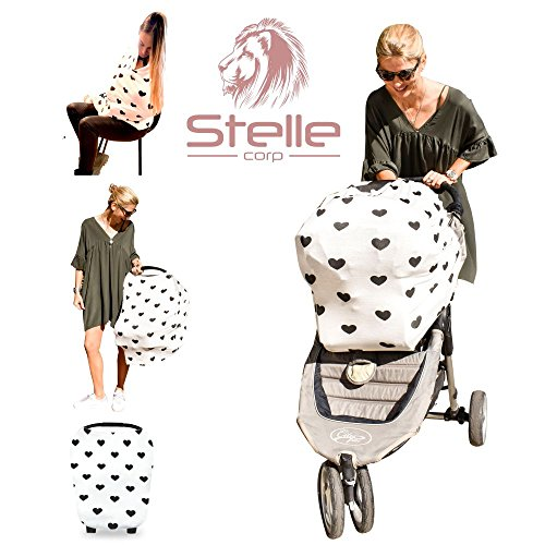 Baby Stroller Replacement Covers - 8