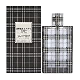 BURBERRY Brit for Men Eau de Toilette, 3.3 fl. oz