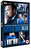 Little Boy Blue [DVD] [2017]