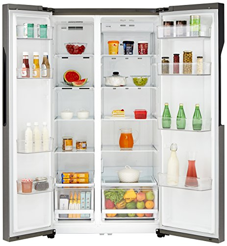 LG 679L  Side by Side Refrigerator