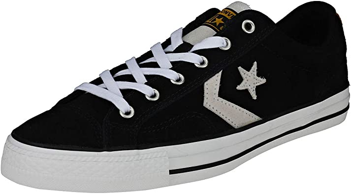 Converse Star Player Suede Ox 161561C