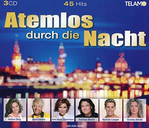 Price comparison product image Atemlos Durch Die Nacht