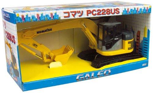 トイコー フリクション コマツPC228US