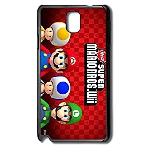 Super Mario Brothers Slim Case Case Cover For Samsung Note 3 - Style Cover