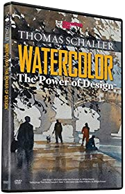 WATERCOLOR: THE POWER OF DESIGN WITH THOMAS…
