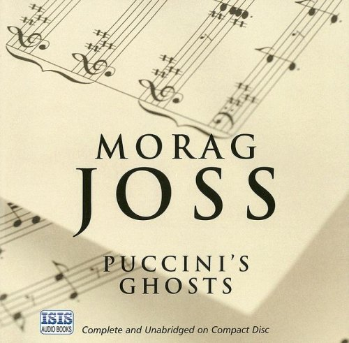Puccini's Ghosts ebook