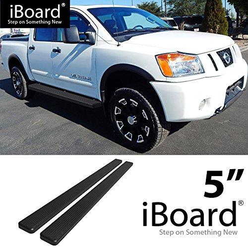 (Off Roader Eboard Running Board 5