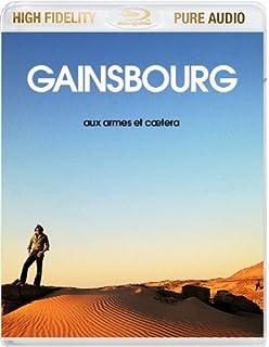 Aux Armes Et Caetera 1979 [Blu-ray Audio]