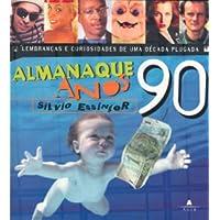 Almanaque Anos 90