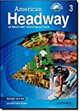 American Headway 3. Student's Book with Student Practice Multi-ROM (American Headway Second Edition)