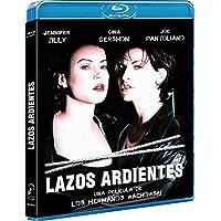 Lazos Ardientes [Blu-ray]