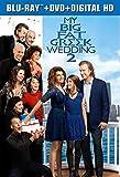 My Big Fat Greek Wedding 2 [Blu-ray + DVD + Digital HD]