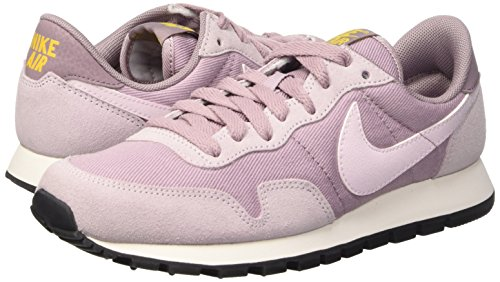 Mujer Multicolor '83 Para W Pegasus De plum Running Zapatillas 504 purple bleached Smoke Fog Lilac Air Nike f0wtx88
