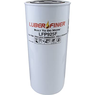 Luber-finer LFP925F Heavy Duty Fuel Filter: Automotive