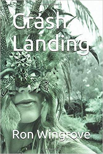Crash Landing [Idioma Inglés]: Amazon.es: Wingrove, Ron ...