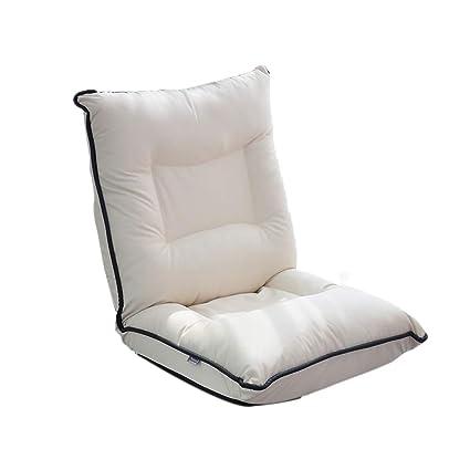 SFFION FW Lazy Couch, Silla Plegable Creativa Creativa para ...