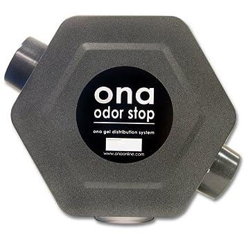 Ambientador/Dispensador Elimina-Neutralizador de Olores ONA (Odor Stop)