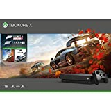Console Xbox One X  1TB - Forza Horizon 4 + token digital Forza Horizon 4 LEGO Speed Champions