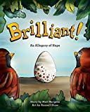 img - for Brilliant!: An Allegory of Hope (About Adoption & Fostering) book / textbook / text book