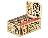Taos Bakes Energy Bars - Gingersnap + Pecan