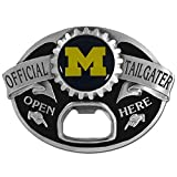 NCAA Tailgater Buckle with Bottle Opener
