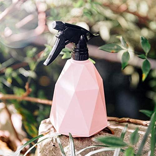 smileyshy arrosoir Vaporisateur Jardinage arrosoir Maison Petit arrosoir Pression 600 ML