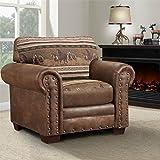 Cheap American Furniture Classics Wild Horses Chair