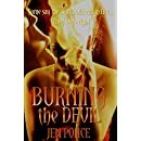 Burning the Devil: Psychological Horror