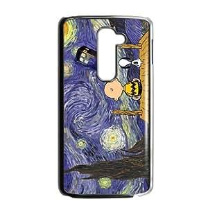 Canting_Good paintings Custom Case Shell Skin for LG G2