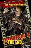 Zombies!!! 4 The End 2nd Edition