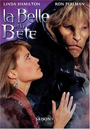 La Belle et la Bête - Saison 1 [Francia] [DVD]: Amazon.es ...