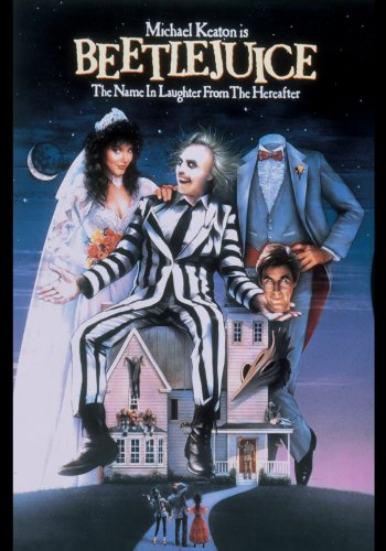 Beetlejuice Film