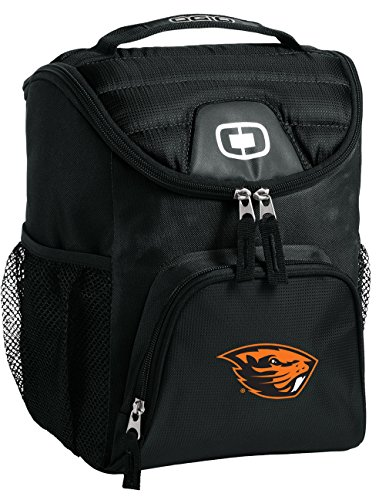 Broad Bay Oregon State University Lunch Bag Our Best OSU Beavers Lunch Cooler ()