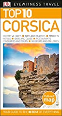 True to its name, this covers all of Corsica's major sights and attractions in easy-to-use top 10 lists that help you plan the vacation that's right for you.This newly updated pocket travel guide for Corsica will lead you straight to the best...