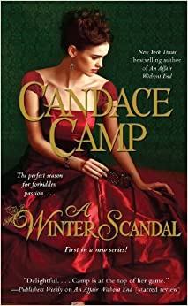 Book A Winter Scandal
