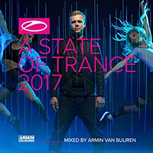 A State of Trance 2017 album