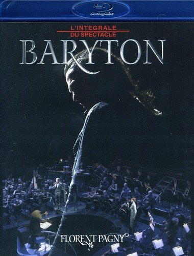 L'Integrale Du Spectacle Baryton - Ray Blue Spectacles